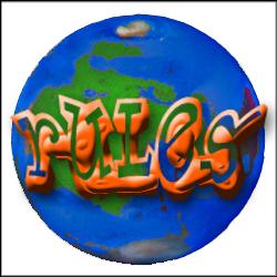 Worldbuilding Rules